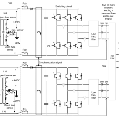 Pv Inverter Wiring Diagram Bmw Mini R56 Patent Us8618456 For A Three Phase Ac