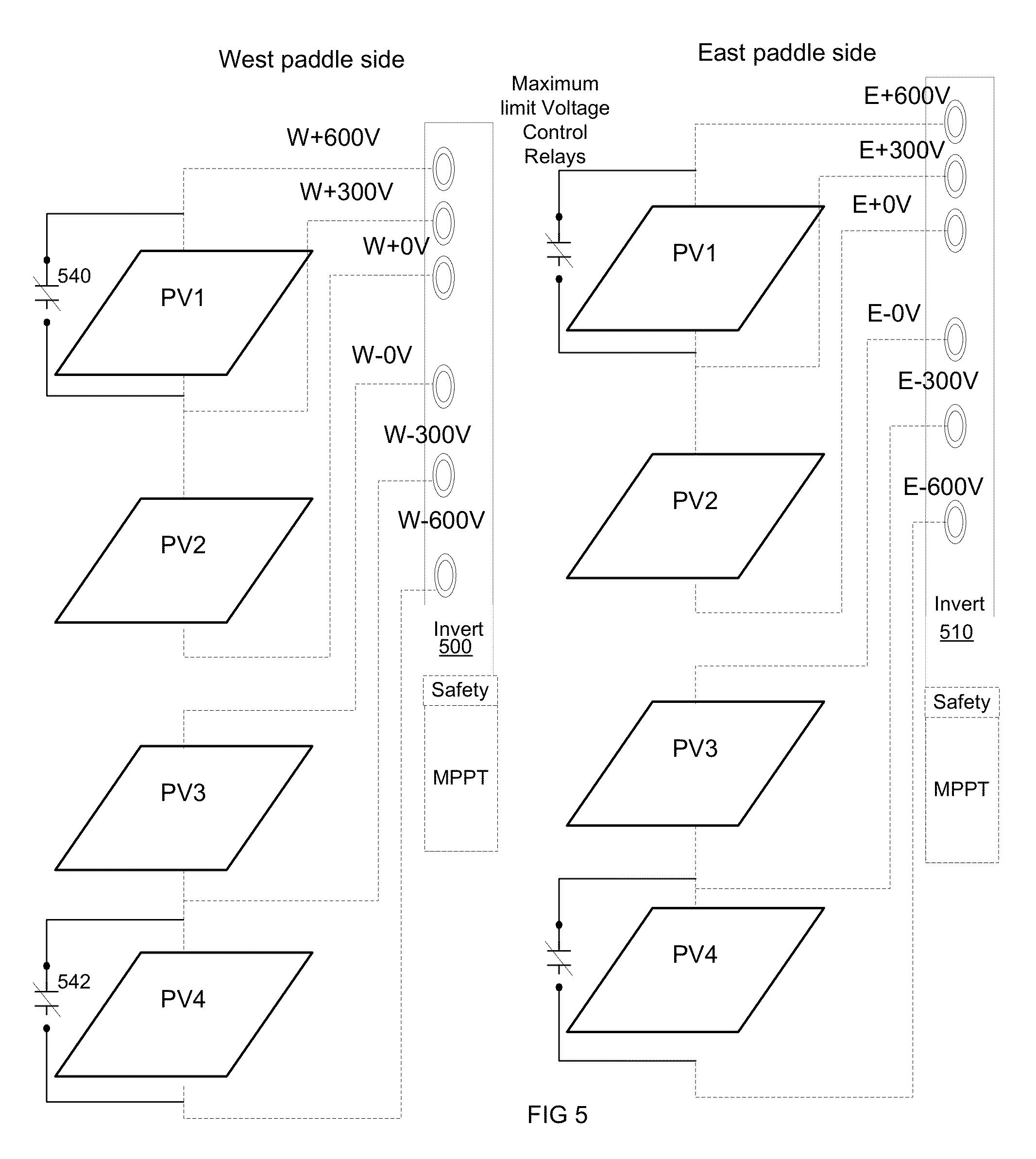 bipolar pv module wiring diagram