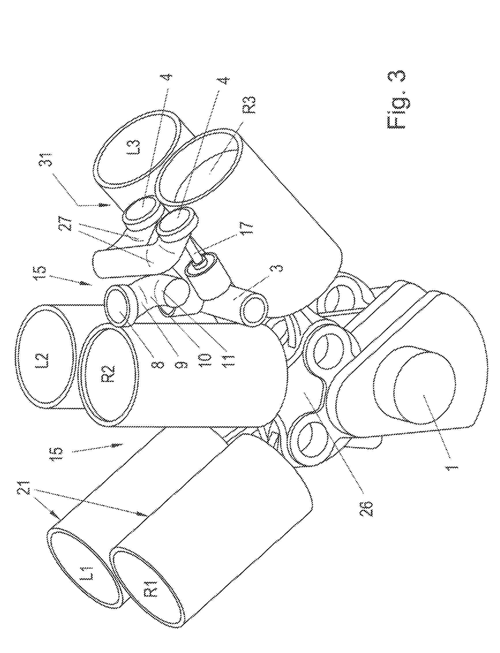 W6 Motor