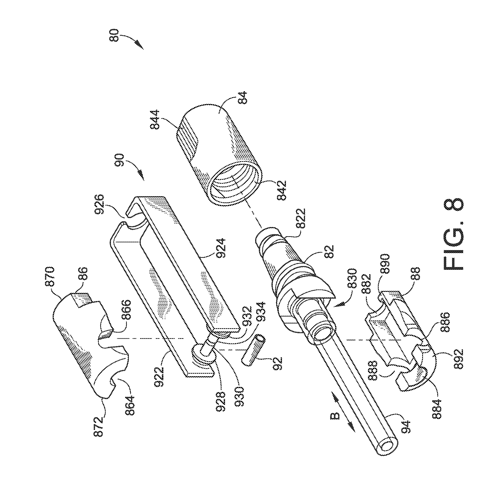 Patent us8636706 transfer sets for therapy optimization thunderheart smartlink at thunderheart ignition wiring diagram
