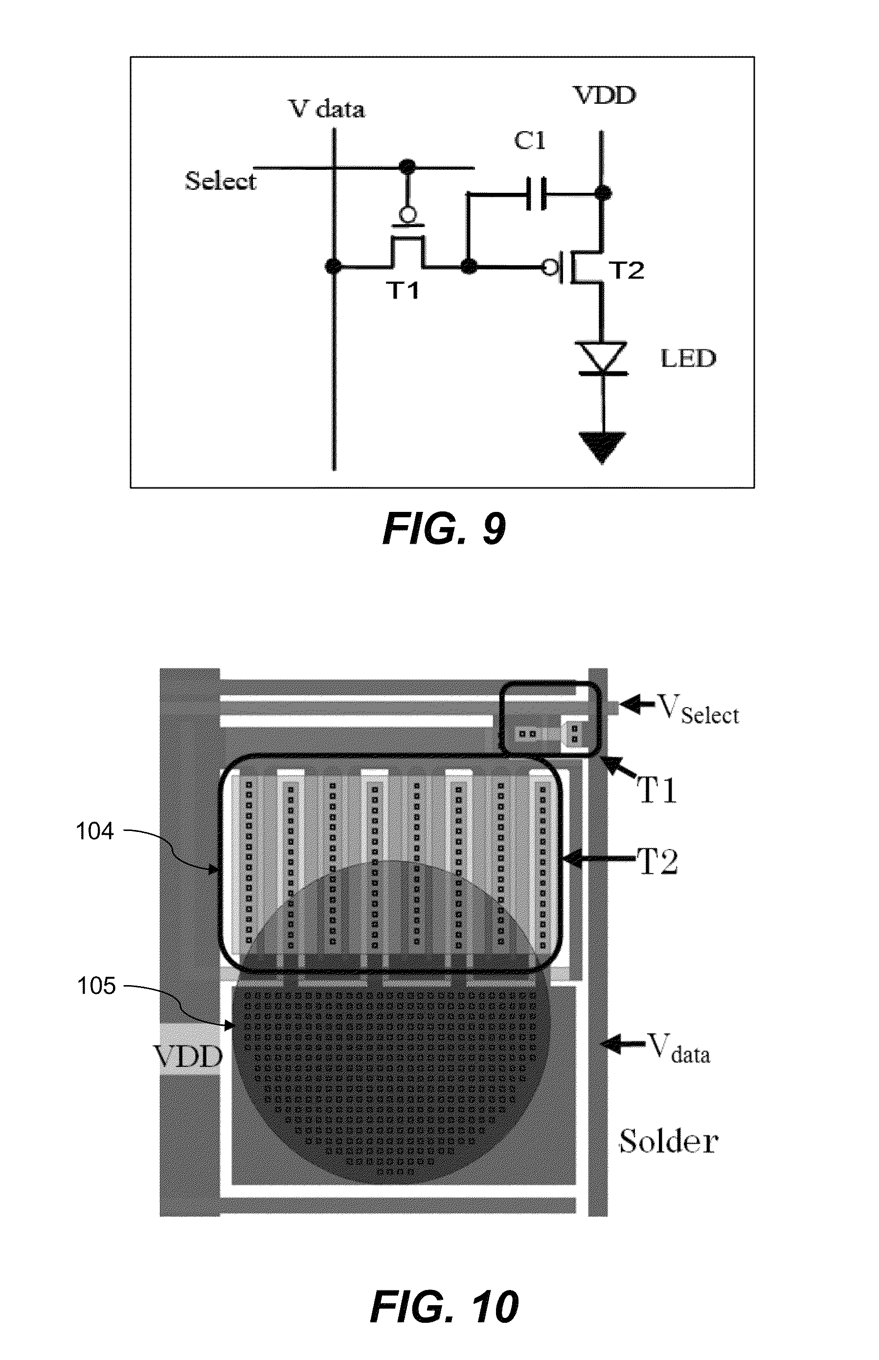 Patent Ep1113708b1 Led Driver Circuit And Method Google Patents