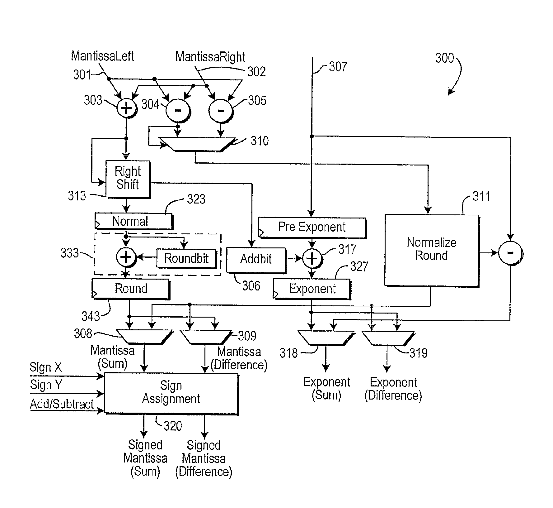 minecraft logic circuit