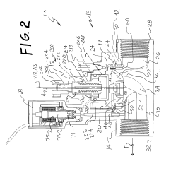 Richdel Sprinkler Valve Diagram Loncin 110cc Wiring Patente Us8740177 Eccentric Diaphragm Patentes