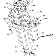 Lawn Sprinkler Valve Diagram Saturn Engine Parts Sprinkling System Manifold Free
