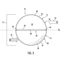 patent us8755663 impact resistant fiber optic enclosures and patent usd597403 cable clip google patents on underground wiring cable [ 1907 x 1759 Pixel ]