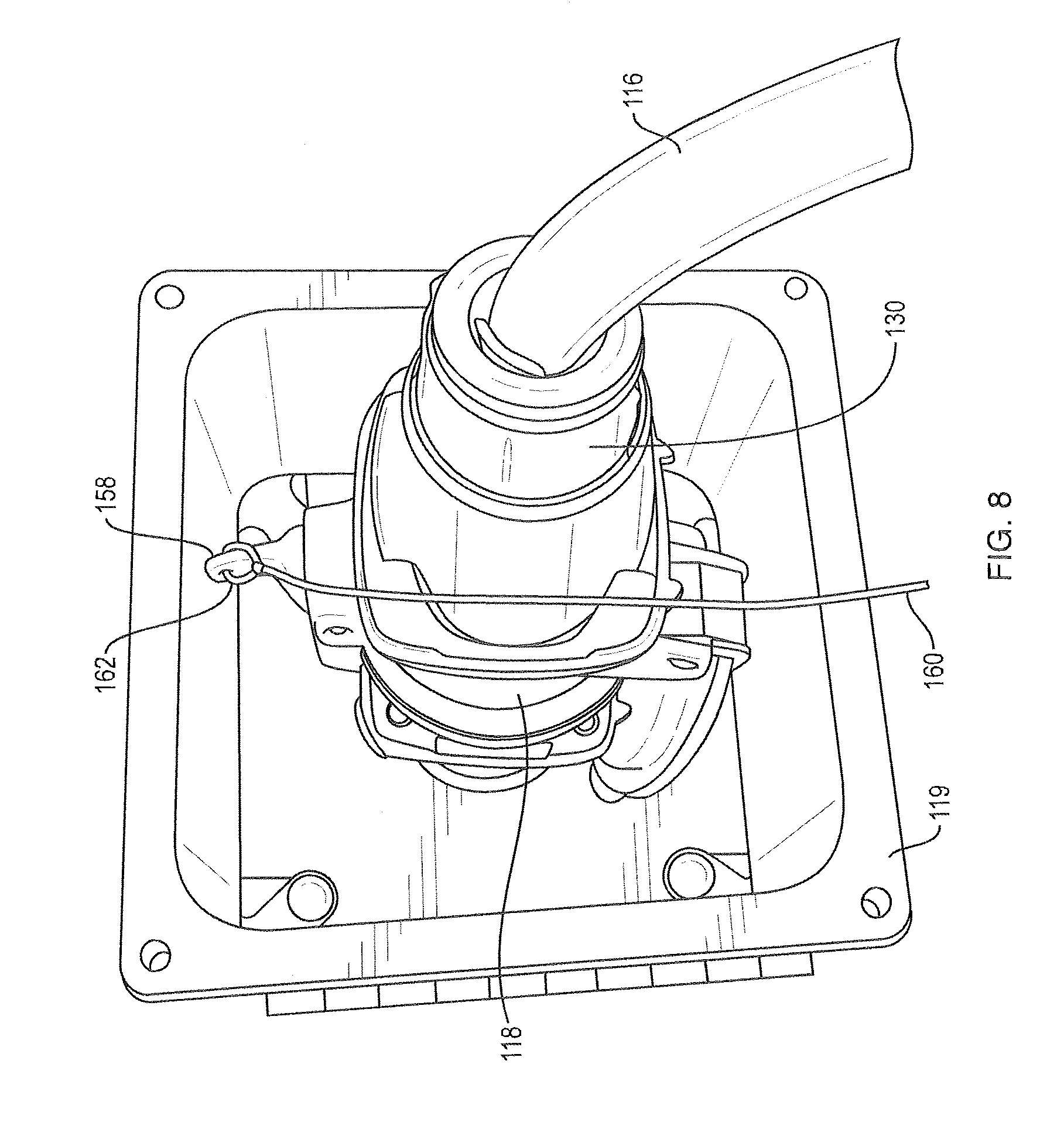 hight resolution of  semi truck air lines haldex trailer air suspension diagram