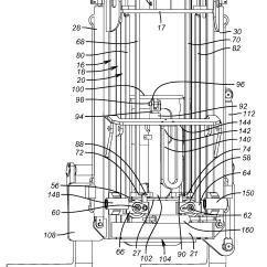 Clark Forklift Wiring Diagram 1988 Toyota Pickup Radio Hydraulic Cylinder - Imageresizertool.com