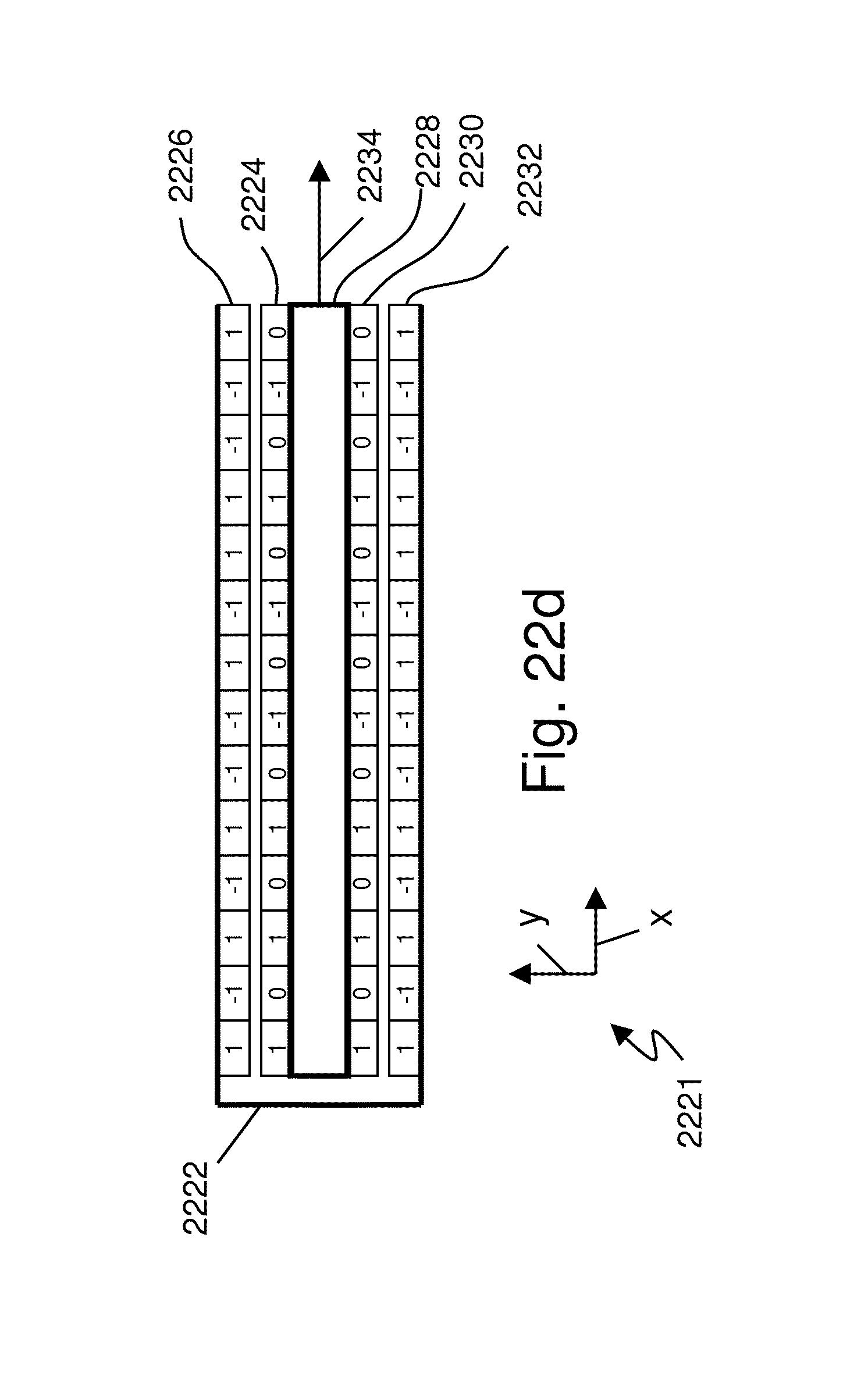 Magnetic Sensor Symbol Within Power Supply Symbol