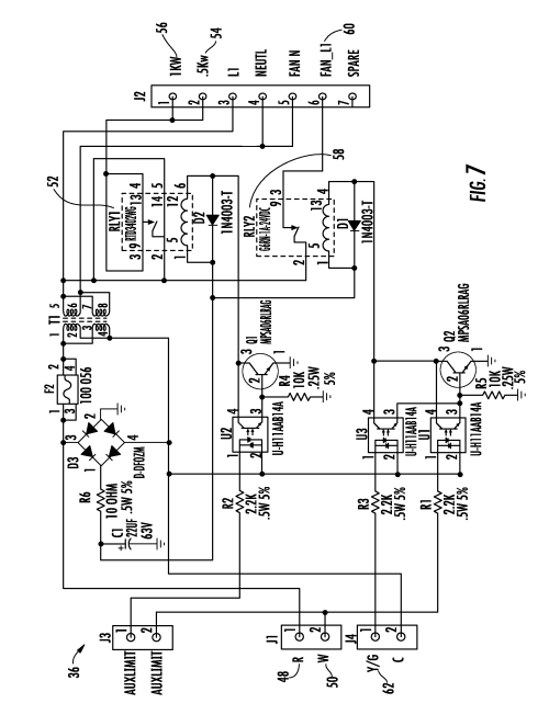small resolution of honeywell chronotherm wiring diagram honeywell fan wiring