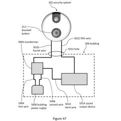 Doorbell Diagram Wire Wiring Trailer Breakaway Switch Zenith