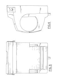 Patent USD458356 - Furnace mounted humidifier - Google Patents