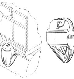 pontoon boat side sketch [ 3751 x 3283 Pixel ]