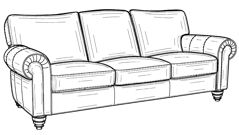 Create your perfect sofa