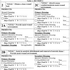 Wound Assessment Diagram 2007 Kenworth Radio Wiring Nurse Shift Report Sheet