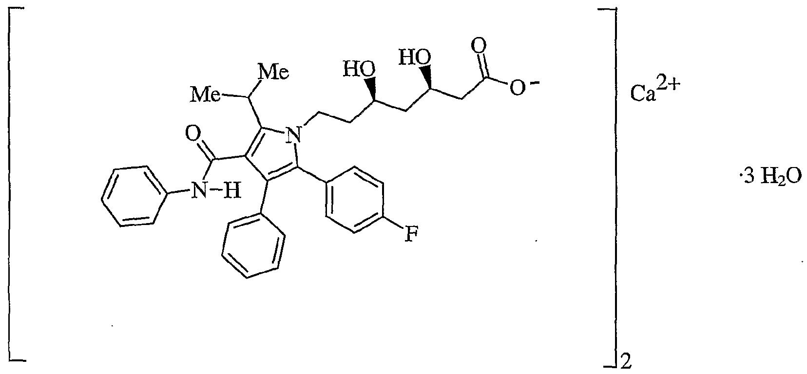 Atorvastatin simvastatin conversion / Olanzapin 10 mg