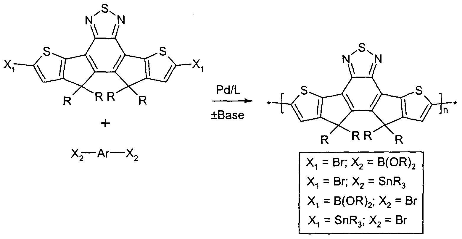 Photoconducting polymers