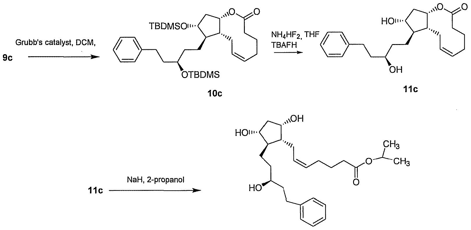 Latanoprost New Drug Approvals