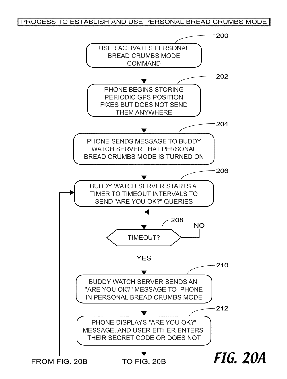 medium resolution of us9253616b1 apparatus and method for obtaining content on a cellular wireless device based on proximity google patents