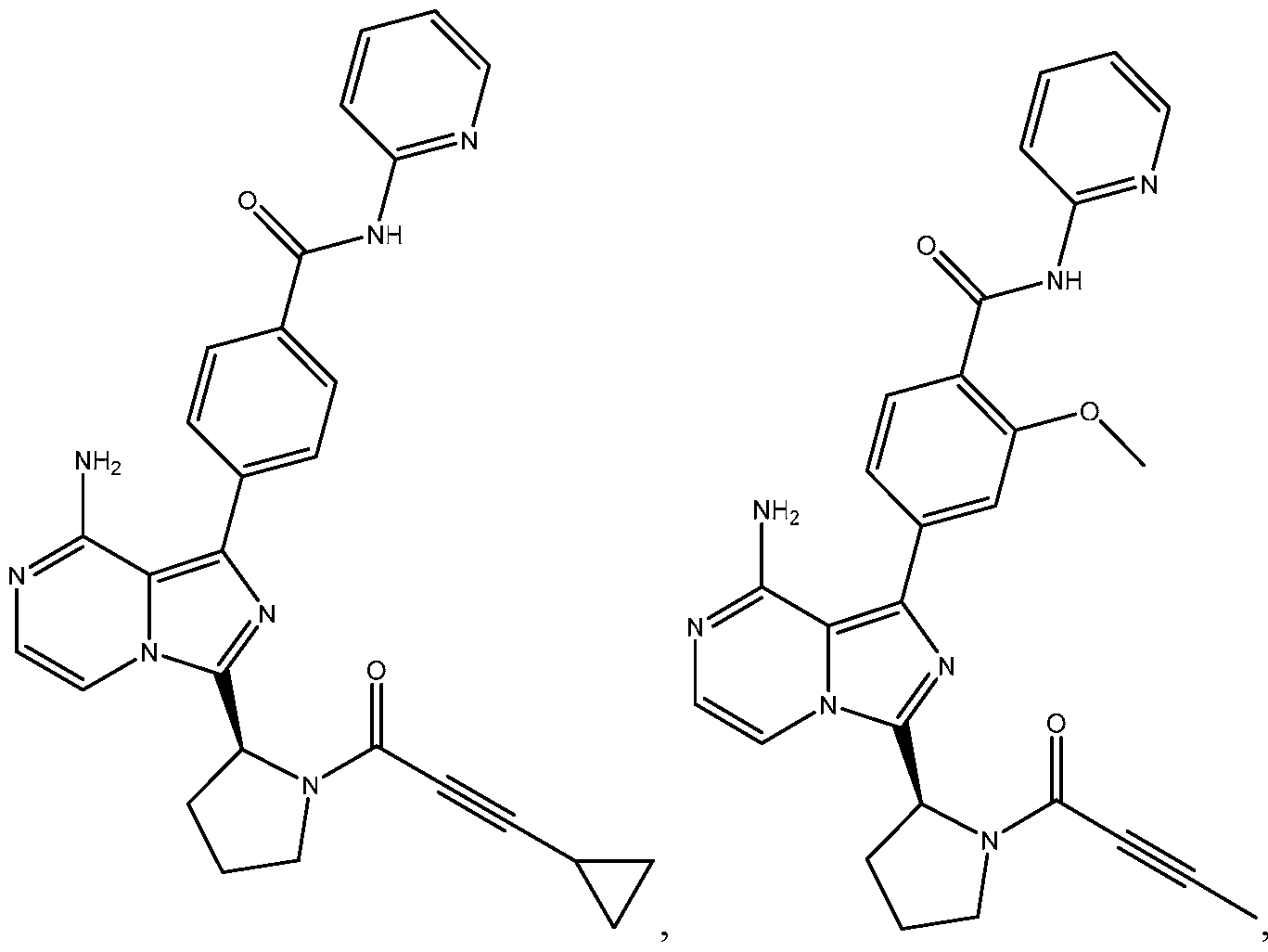 hight resolution of wo2017046747a1 therapeutic combinations of a cd19 inhibitor and a btk inhibitor google patents