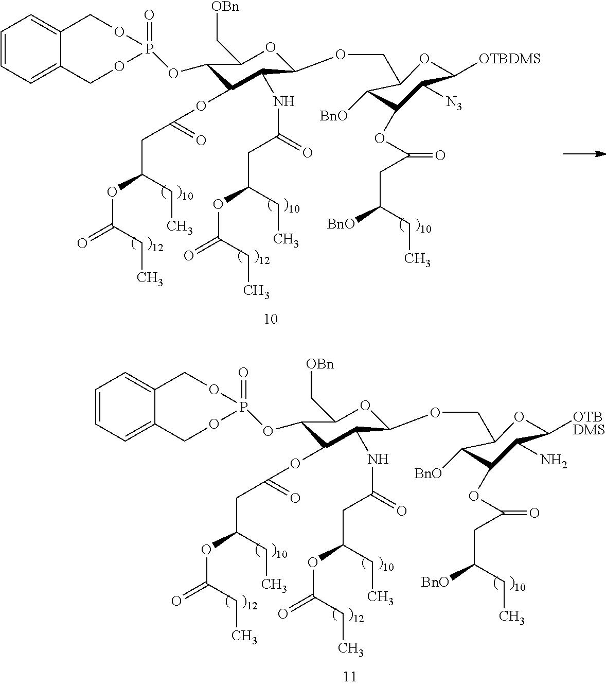Us20170182155a1 synthetic glucopyranosyl