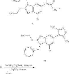 us20160159801a1 novel bicyclic bromodomain inhibitors google patents blank veterinary skull diagram for blank dog diagram lipoma [ 895 x 2752 Pixel ]