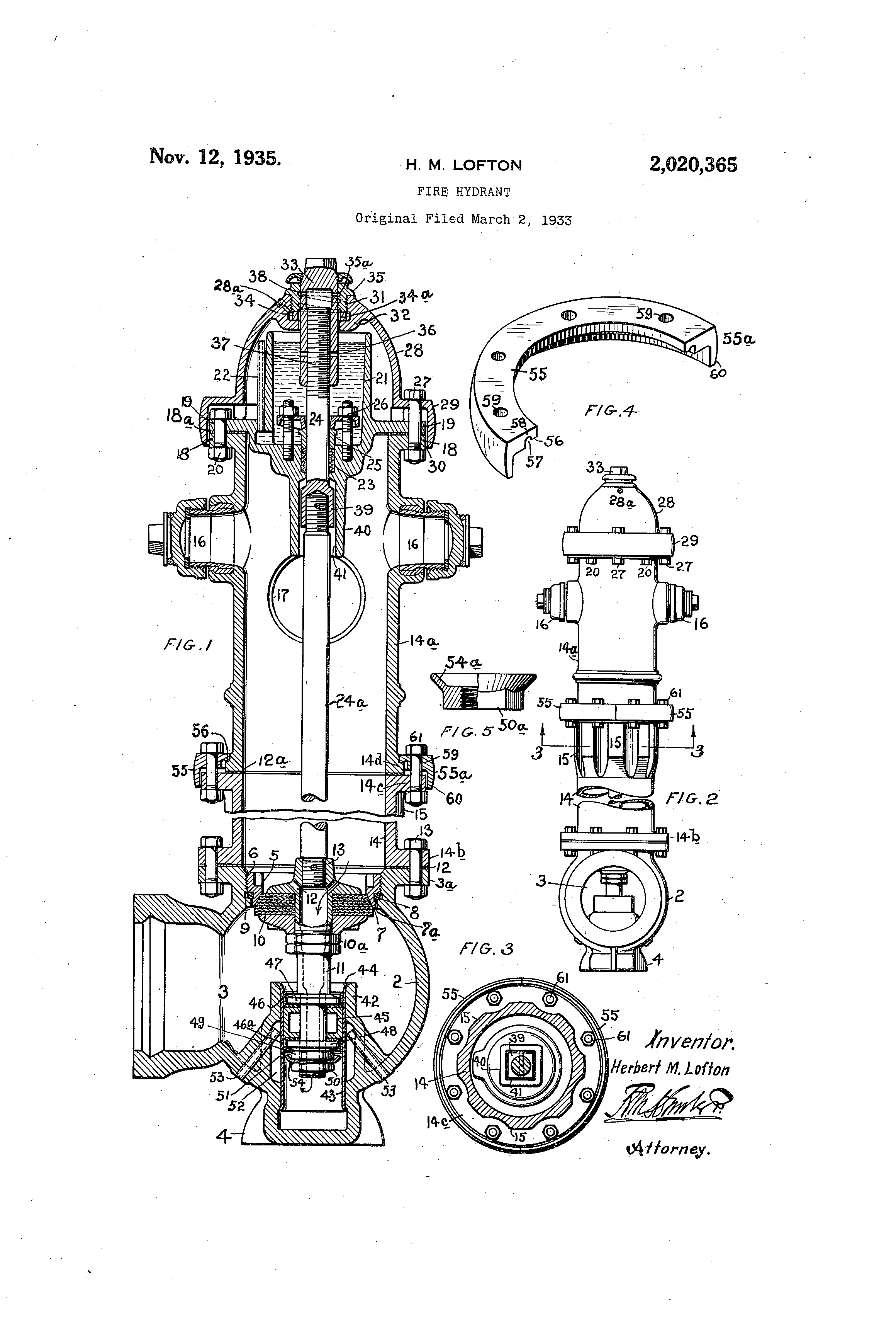 basic fire hydrant diagram ford fiesta audio wiring patent us2020365 google patents