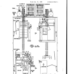 Elevator Electrical Wiring Diagram 2002 F150 Trailer Otis 28 Images