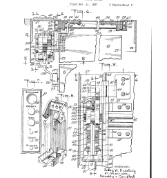 patent us7894934 remote conveyor belt monitoring system and method dumbwaiter wiring diagram google wiring diagrams generalized [ 2320 x 3408 Pixel ]
