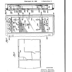 Ferguson T20 Wiring Diagram Clarion Radio Murphy Panel For John Deere