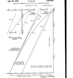 brevet us2358799 method of producing cold rolled steel structural members google brevets [ 2320 x 3408 Pixel ]