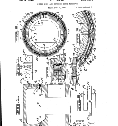patent us2394408 piston ring and expander means therefor google patents [ 2320 x 3408 Pixel ]