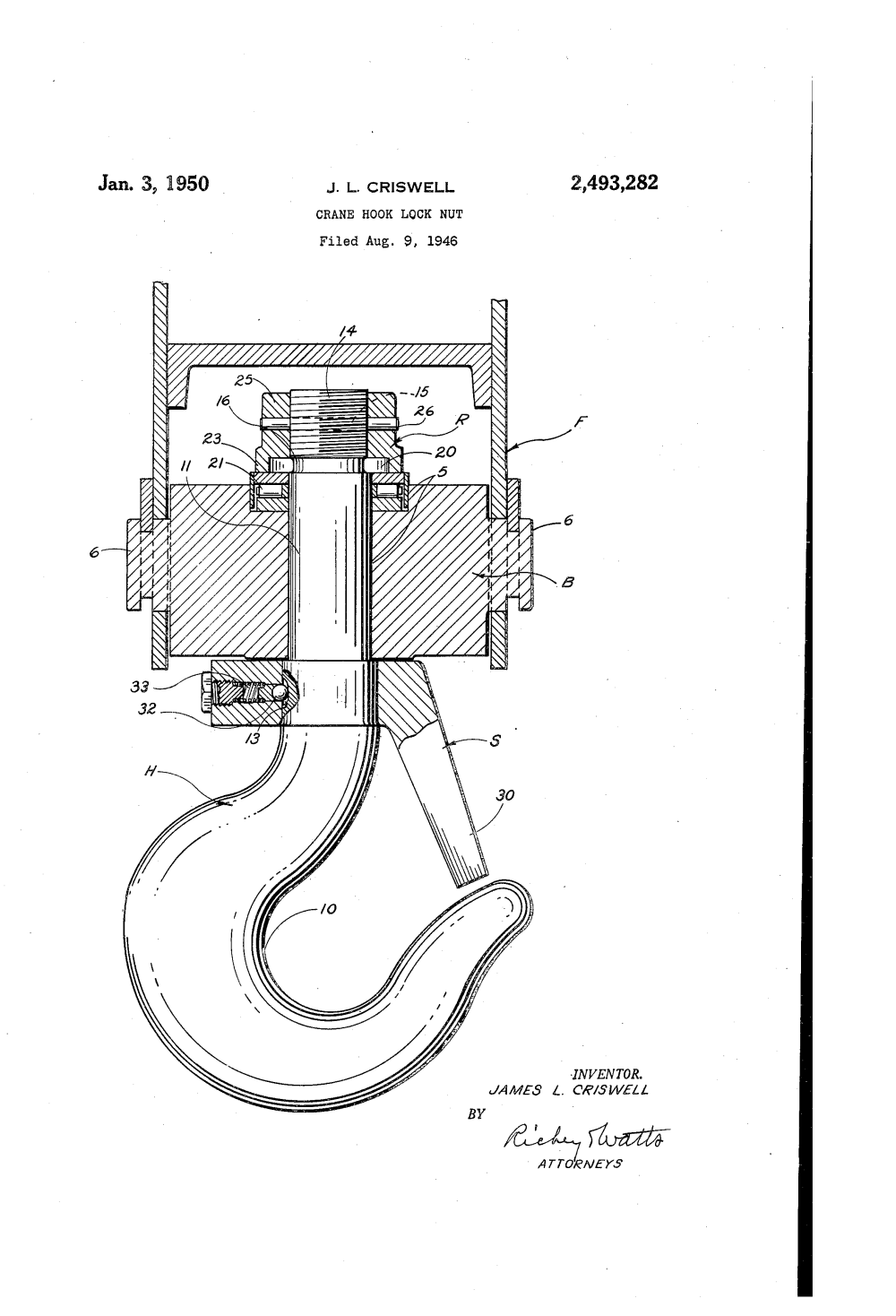 medium resolution of crane hook block diagram