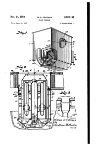 Floor Furnaces 1950 Related Keywords - Floor Furnaces 1950 ...