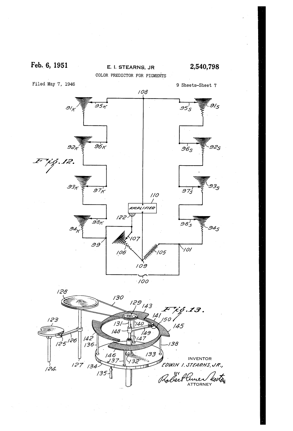 Dean Wiring Diagram - on