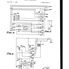 Delta Motor Wiring Diagram 4 Pin Trailer With Brakes 12 Lead Ac Free Picture