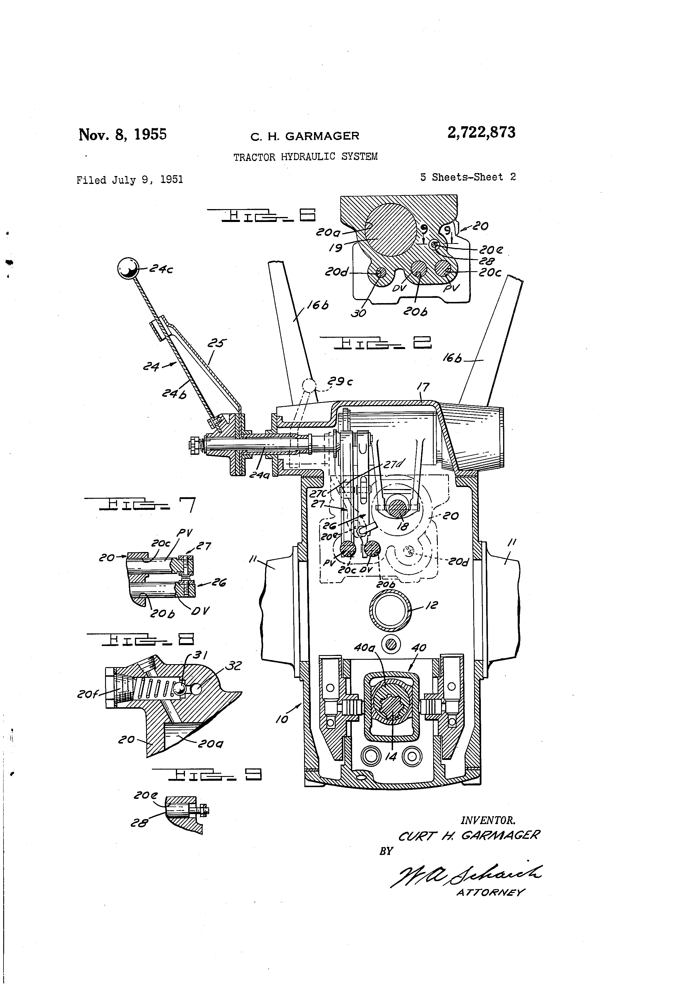Ford 1720 Tractor Parts Diagram. Ford. Auto Wiring Diagram