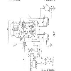 Parallel Battery Wiring Diagram Laser Diode Driver Circuit Patent Us2725488 Series Switch And