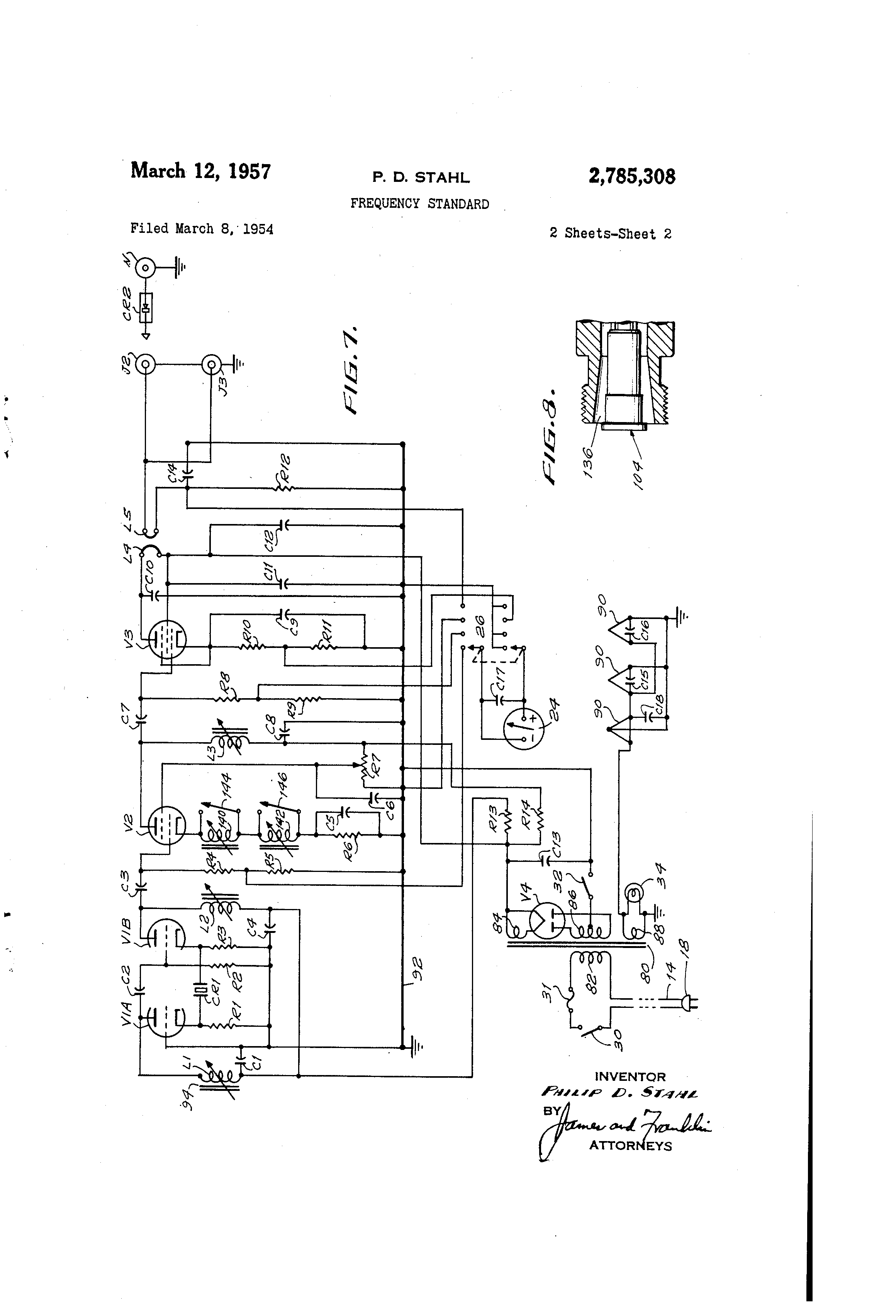 electric hoist diagram