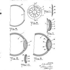 Diagram Of Artificial Eye Wiring For 12v Led Lights Brevet Us2817845 Google Brevets