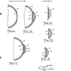 Diagram Of Artificial Eye Ge Kv2c Multifunction Meter Fitzall Wiring Brevet Us2817845 Google Brevets Patent Drawing
