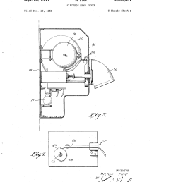 us2853591 1 patent us2853591 electric hand dryer google patents mondeo mk3 glove box [ 2320 x 3408 Pixel ]