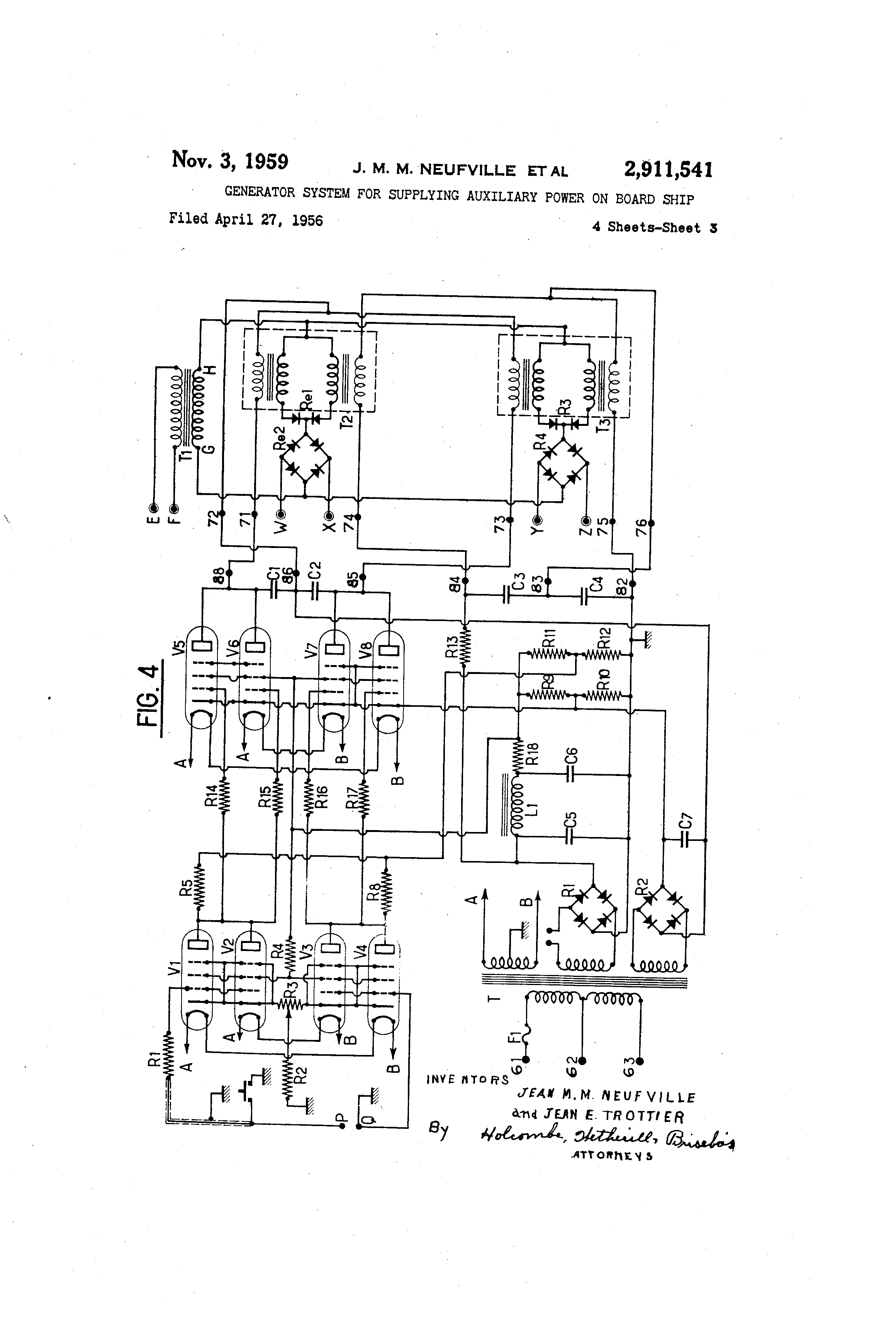 Leroy Somer Motor Wiring Diagram | Wiring Diagram Database on