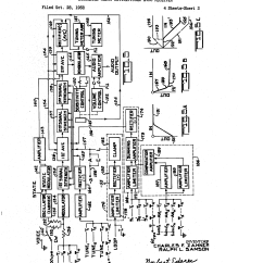 Rotork Wiring Diagram 200 Rv Fuse Panel Patent Us2947088 Simulated Radio Navigational Aids