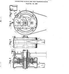 brevet us2958239 variable speed epicyclic gear train transmission device google brevets [ 2320 x 3408 Pixel ]