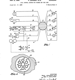 us2959260 1 patent us2959260 dual control system for cranes and the like ze 208s wiring diagram [ 2320 x 3408 Pixel ]
