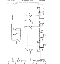us2959260 7 patent us2959260 dual control system for cranes and the like ze 208s wiring diagram [ 2320 x 3408 Pixel ]