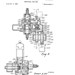 Fire Pump Wiring Diagram Cb Radio Microphone Waterous Engine Centrifugal Cutaway