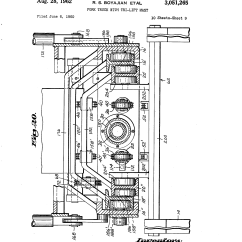 Hyster Electric Forklift Wiring Diagram Air Conditioner Pdf Yale Glp For 50 Coil