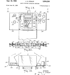us3054236 3 patent us3054236 multi purpose packaging machine google patents smithco side dump trailer wiring diagram [ 2320 x 3408 Pixel ]