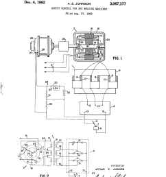 patent us3067377 output control for arc welding machines google patents [ 2320 x 3408 Pixel ]